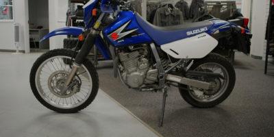 Used 2006 Suzuki DR650