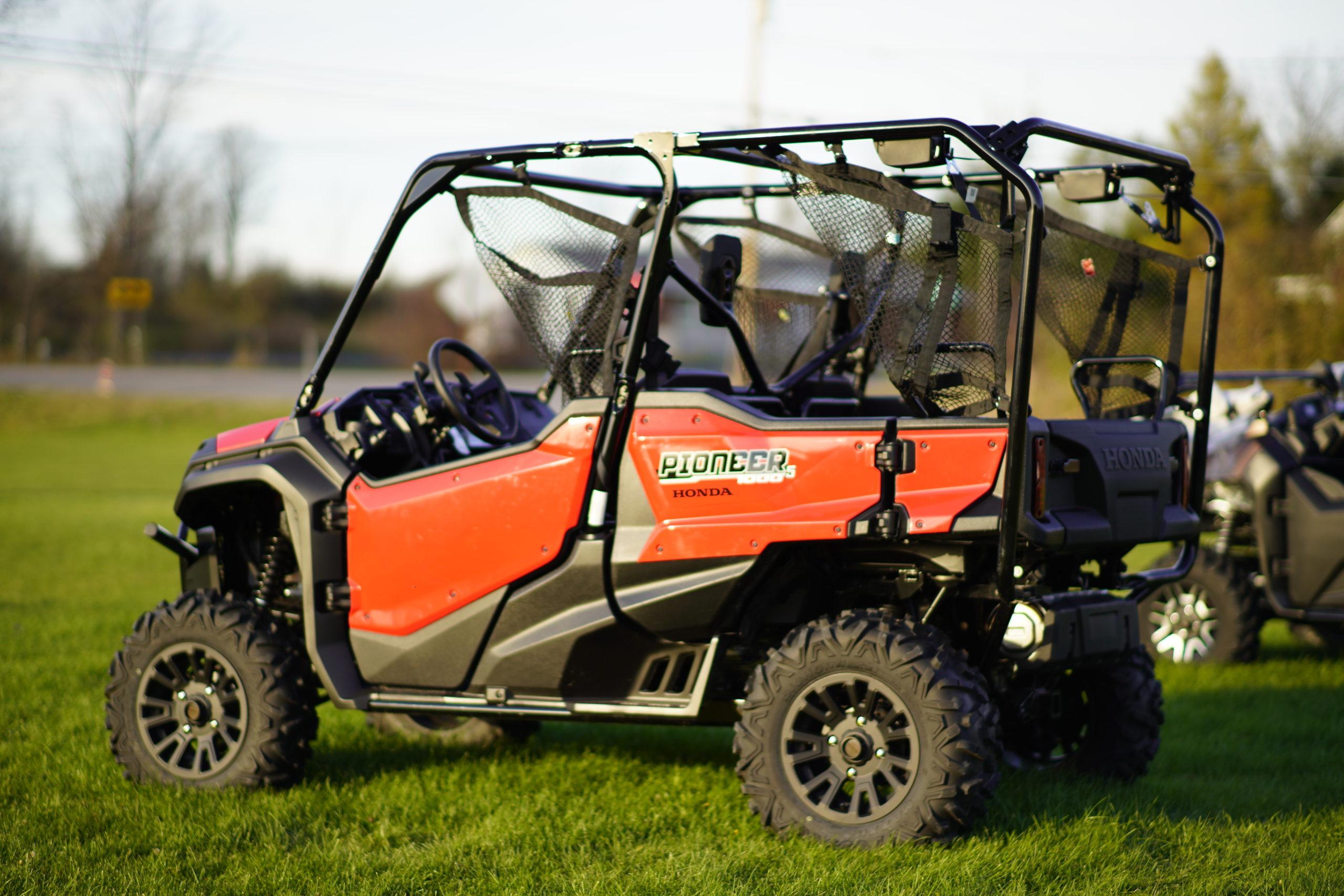 2020 Pioneer 1000 5 Seater