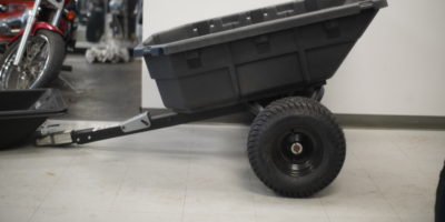 Trailer For use with ATV/SXS