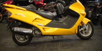 USED 2003 Honda NSS250 Scooter