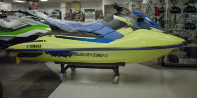 2021 Yamaha EX1050A-WA EX Deluxe