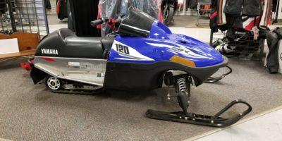 New 2015 Yamaha SRX120