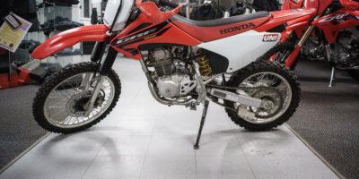 Used 2004 Honda CRF150